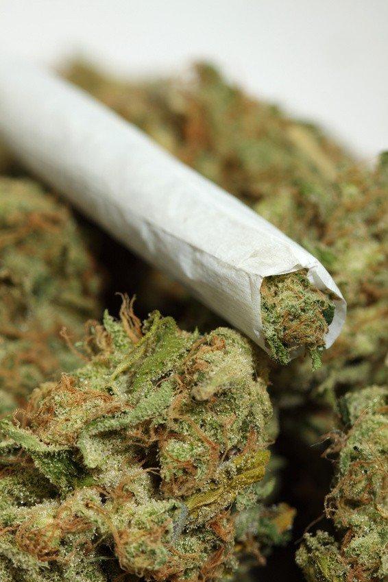 Vermont senate votes to decriminalize marijuana