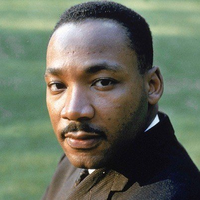 Today Martin Luther King Martin-luther-king-jr-9365086