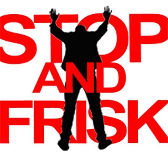 Stop-and-frisk in New York City