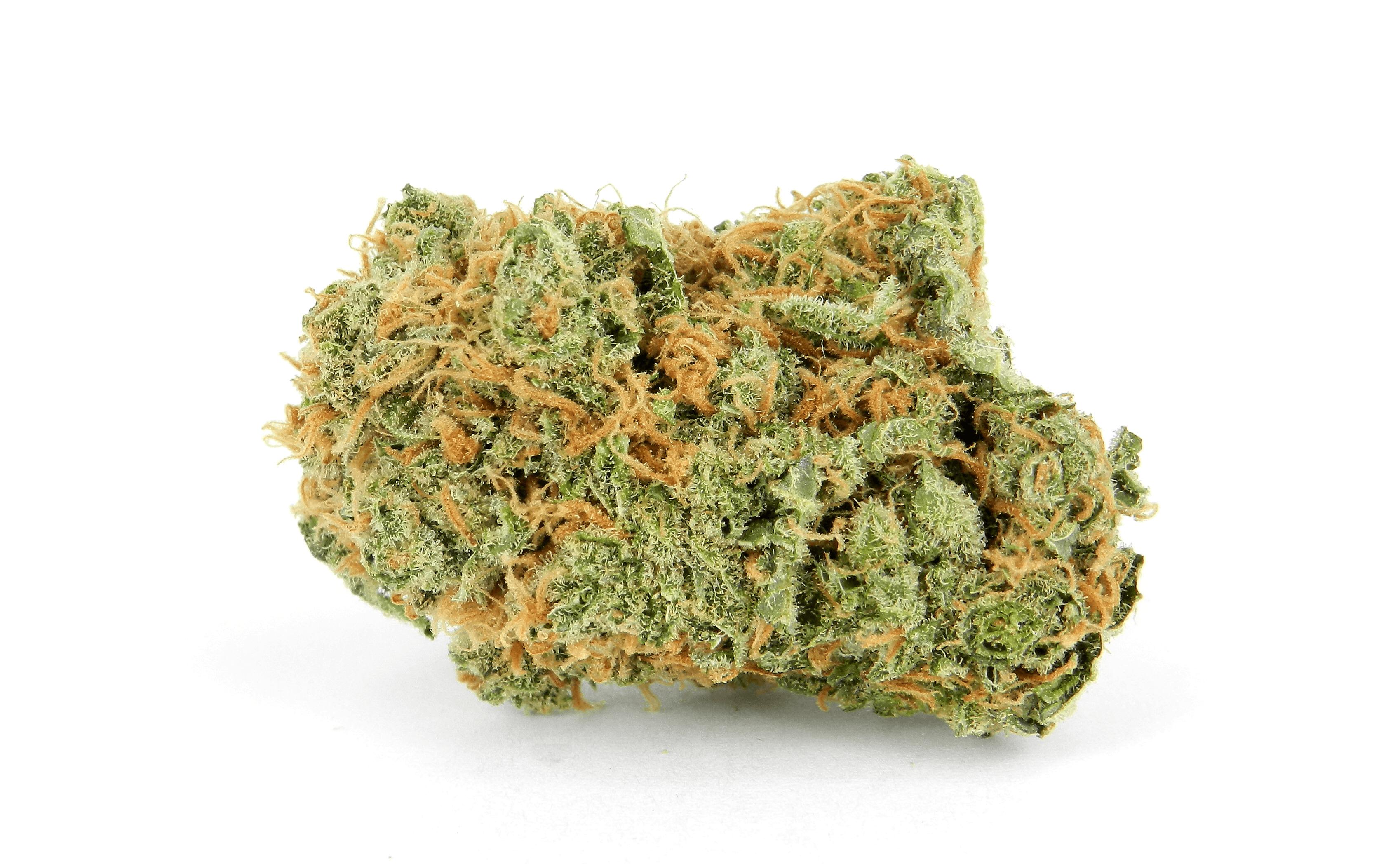 Marijuana Deliveries