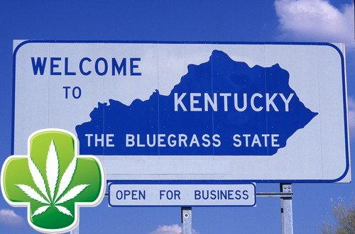 Kentucky Marijuana Possession Laws