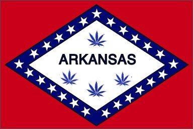 Arkansas Marijuana Possession Laws