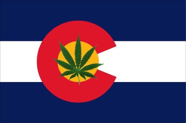 Legal Cannabis Sold