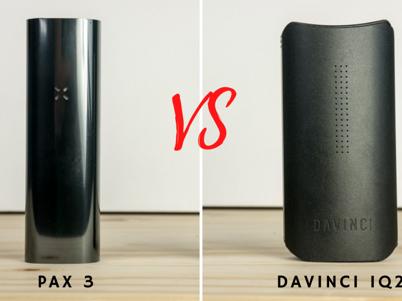 Davinci vs Pax