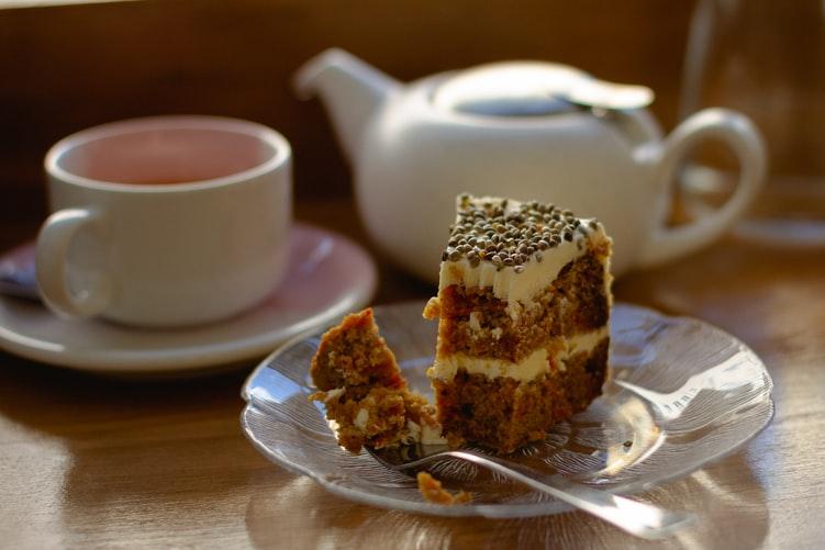 Hemp Cake